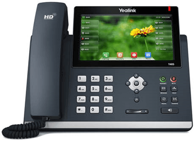 Proveedores de Telefonía VOIP 1